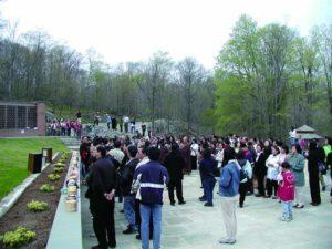 Second Thousand Lotus Terrace